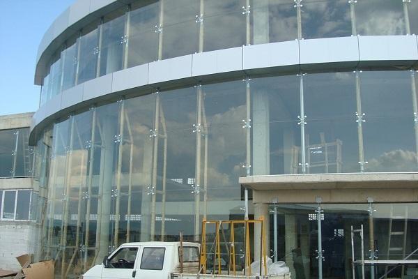 Công trình thi công đảm bảo bảo cả về tính thẩm mỹ, chất lượng, độ an toàn