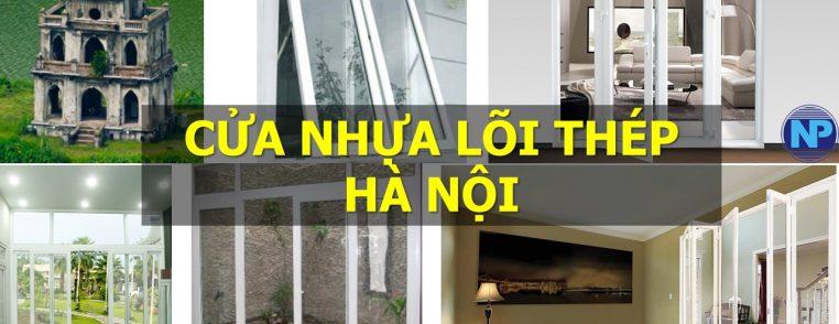 cửa nhựa lõi thép Hà Nội