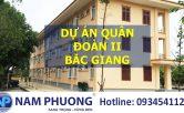 lắp đặt cửa nhựa lõi thép tại Hà Nội