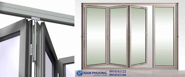Kinh nghiệm lựa chọn cửa nhôm Xingfa chuẩn chất lượng